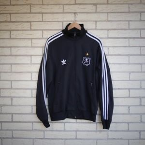 Adidas Orlando Pirates Full Zip Track Jacket Large